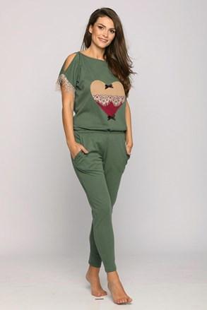 Pijama dama Linda