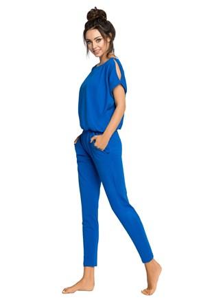 Dámské pyžamo Monika dlouhé