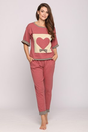 Dámské pyžamo Claire III