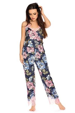 Pijama satinata Elen