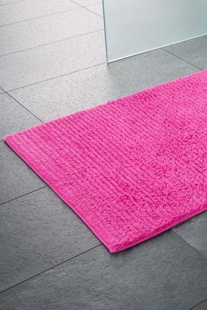 Agra fürdőszobai kilépő, rózsaszín
