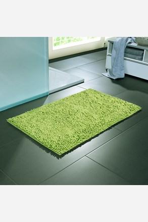 Koupelnová předložka Bologna zelená