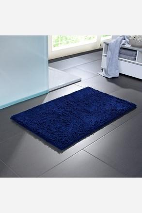 Koupelnová předložka Bologna modrá