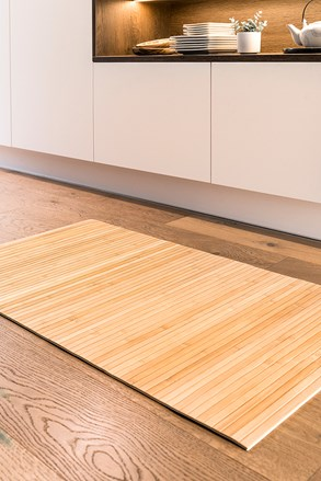Bambusový kobereček  Lily S