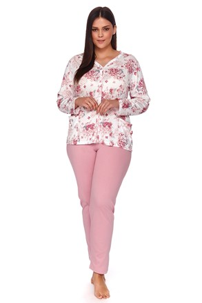 Дамска пижама Rosemary