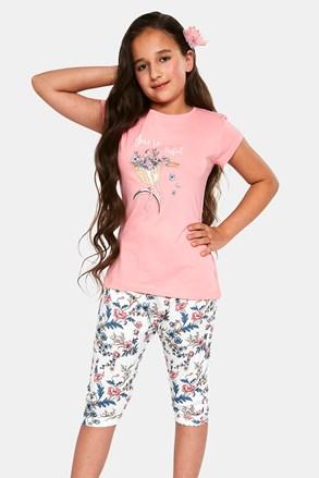 Dívčí pyžamo Perfect