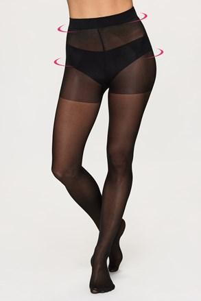 Podpůrné punčochové kalhoty OMSA Perfect Body 50 DEN