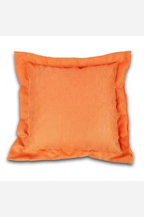 Dekorační polštář oranžový