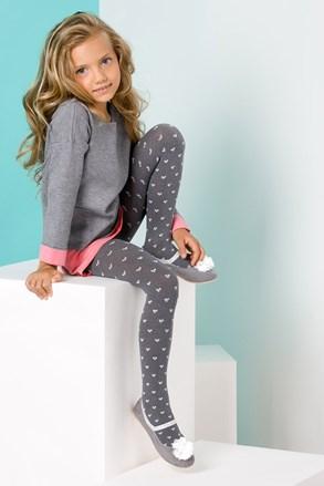 Dívčí punčochové kalhoty Pola