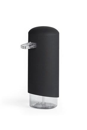 Dávkovač mýdlové pěny Compactor černý