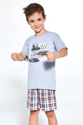 Chlapecké pyžamo Born to ride