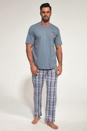Světle šedé pyžamo Regatta II