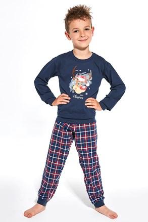 Chlapecké pyžamo Reindeer