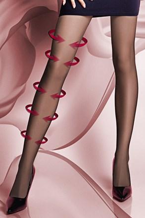 Punčochové podpůrné kalhoty Relax 30DEN