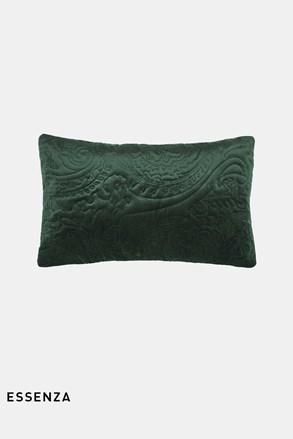 Dekorační polštář Essenza Home Roeby zelený