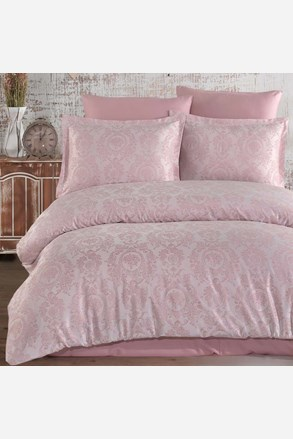 Luxusní povlečení Rossa růžové