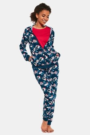 Dámský pyžamový set Roxy s mikinou