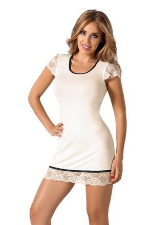 Elegantní košilka Roxy Navy