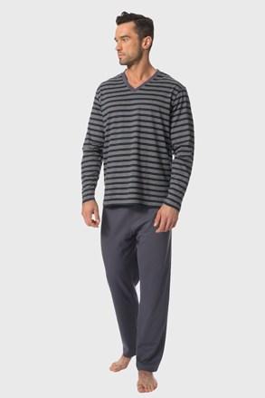 Szürke pizsama Raymond