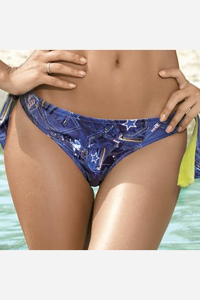 Spodní díl dámských plavek Selena Green