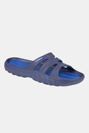 Modré pantofle LOAP Stass