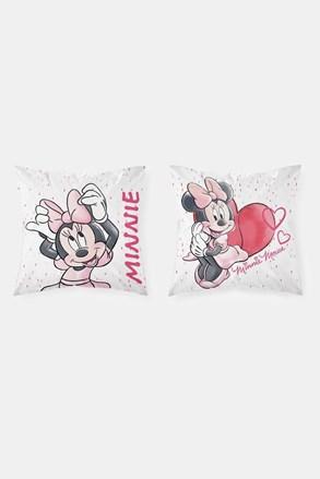 Povlak na polštářek Minnie Love