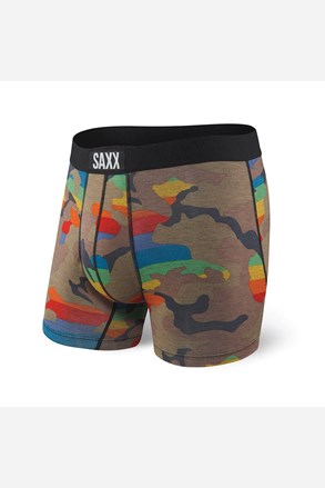 Pánské boxerky Army Rainbow