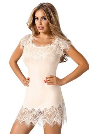 Dámská elegantní košilka Sevilla Ecru