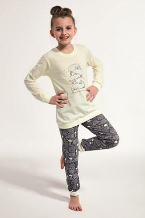 Dívčí pyžamo Sheep