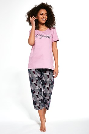 Dámské pyžamo Shine 2