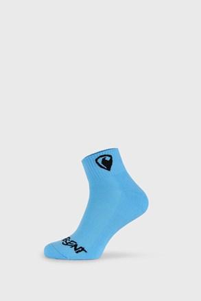 Tyrkysové ponožky Represent Short