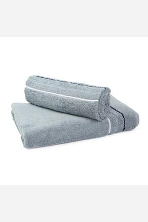 Ručník Siesta šedý