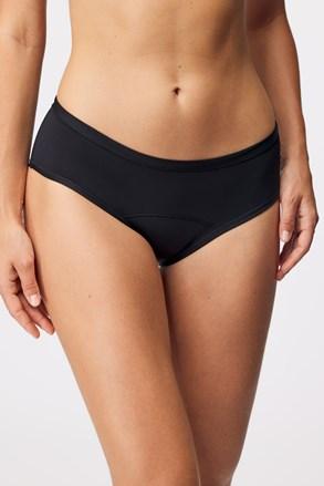 Menstruační kalhotky Snuggs pro slabou a střední menstruaci
