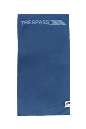 Sportovní antibakteriální ručník Soaked