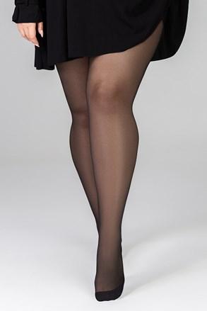 Punčochové kalhoty Plus Size Sofia 40 DEN