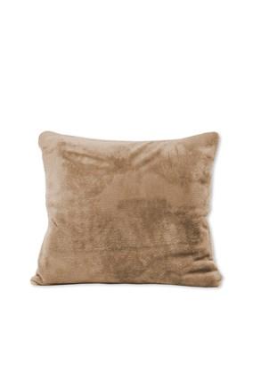Povlak na polštářek Soft béžový