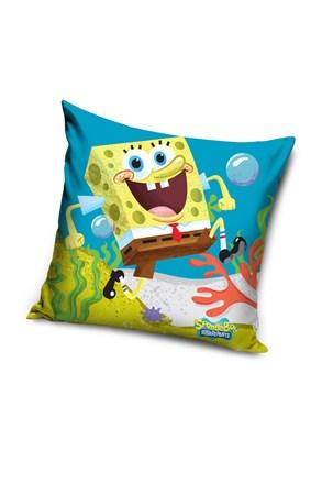Povlak na polštářek Spongebob