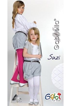 Dívčí punčochové kalhoty Suzi