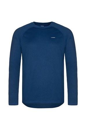 Modré funkční tričko LOAP Pedro