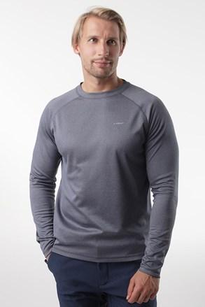 Šedé funkční tričko LOAP Pedro