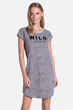 Dámská noční košilka Wild Tiger