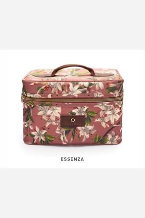 Kosmetický kufřík Essenza Tracy Verano růžový