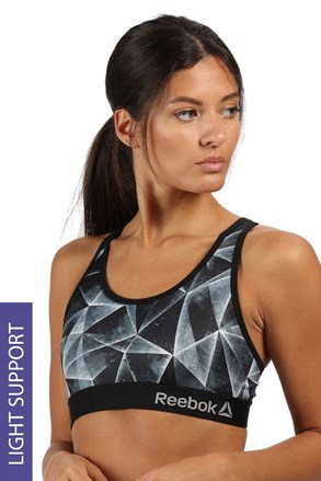 Reebok Monie sport crop top