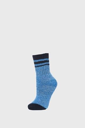 Dětské ponožky Vic modré