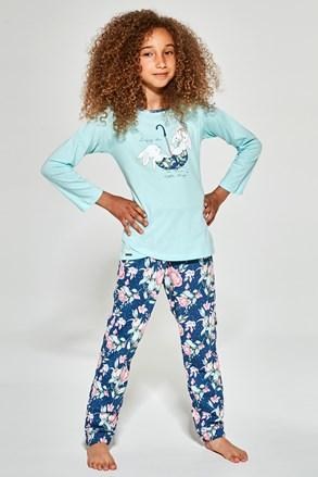 Dívčí pyžamo Umbrella