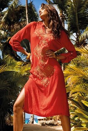 Plážové šaty Bruna Orange