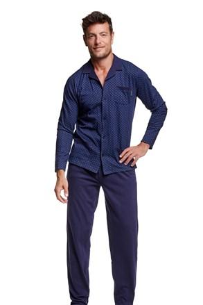 Luxusní pánské pyžamo Vide