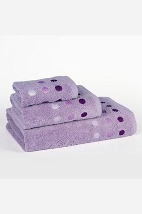 Ručník Vienna fialový