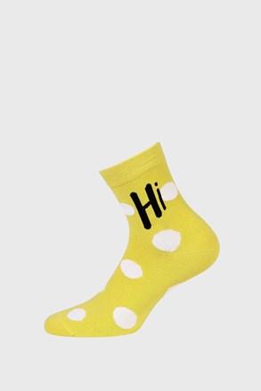 Dětské ponožky Sunshine