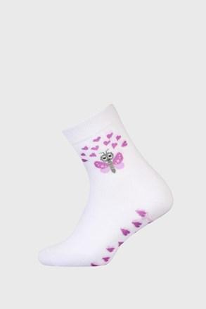 Dívčí ponožky Love Bees